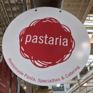 Pastaria North Market