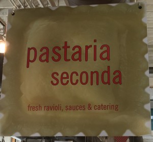 Pastaria Secondara North Market